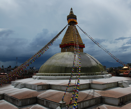 Glimpses of Nepal 10 days