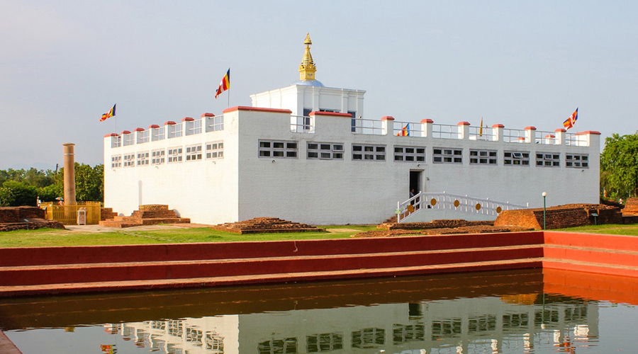Lumbini Tour 05 days